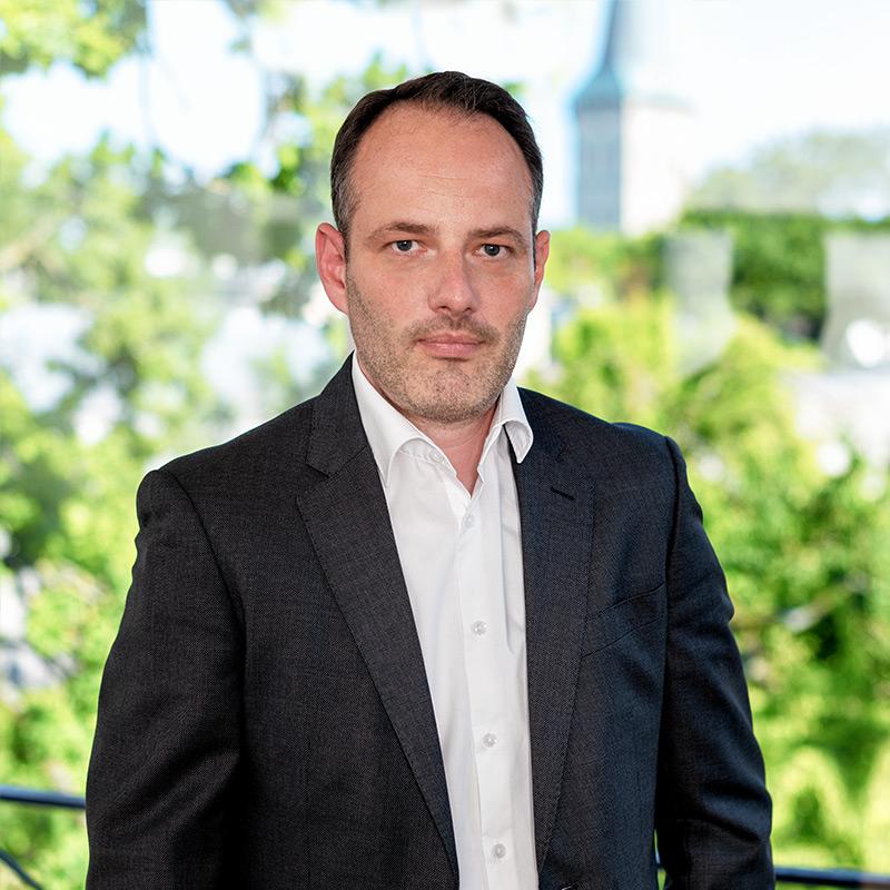 Gröne Rechtsanwälte Osnabrück - Marko Leibe